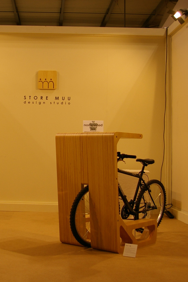 Arredo urbano o per ciclabili i tavolini portabici - Tavolini giapponesi ...