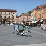 Promobici a Ravenna